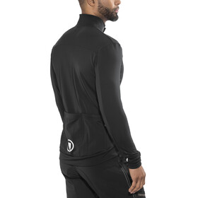 Endura Xtract Roubaix Longsleeve Jersey Men Black